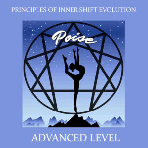 Poise Advanced Level Icon