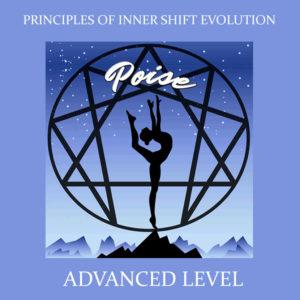 Poise Advanced Level Icon
