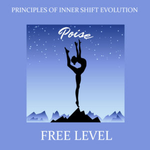 Poise Free Level Icon