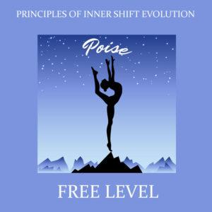 Poise Free Level Icon