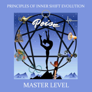 Poise Master Level Icon