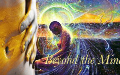 Go Beyond the Mind