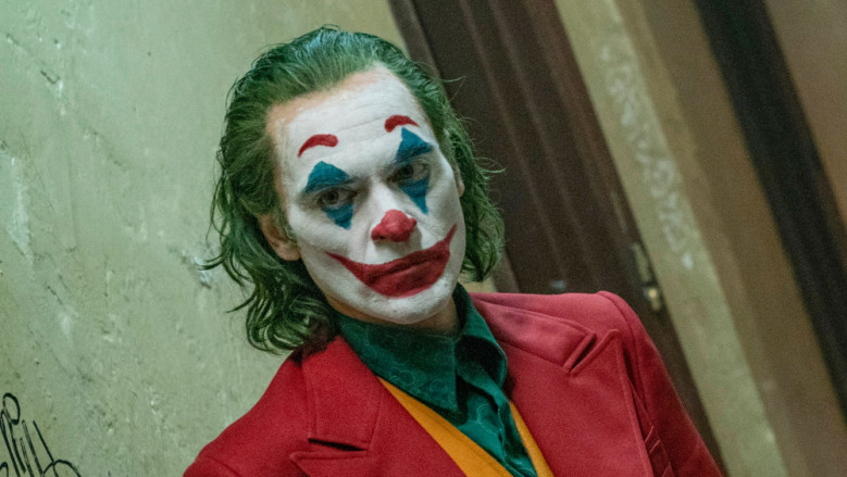 The Joker – What You're Missing